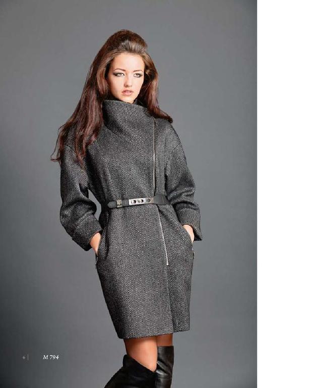 Продается красивое и стильное демисезонное пальто. . Пальто абсолютно новое, не подошло мне по размеру